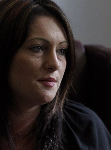 Patricia Kazanowski, a counselor and recovering heroin addict at Integrity House, says more residential treatment centers are needed in the Garden State.
