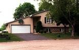 Michelle Lodzinski's Apple Valley, Minnesota residence in 2001.