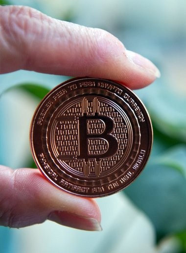 Federal prosecutors say Sean Roberson urged customers to use Bitcoin to purchase counterfeit payment cards off his website, fakeplastic.net.