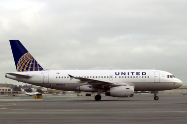 """United Airlines and Orbitz are suing a 22-year-old New York man who runs a website that helps passengers get cheaper airfares through a practice known as """"hidden city ticketing."""""""