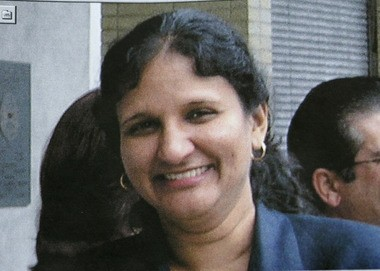 Geetha Angara died on Feb. 8, 2005, at the Passaic Valley Water Commission's treatment plant in Totowa.