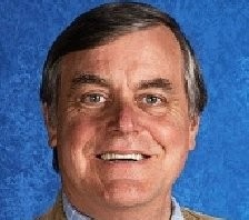 John Brishcar, 59, of Front Royal, Va., admitted today to stealing $249,000 in disability retirement benefits from N.J. while continuing to work as a teacher in Virginia, state authorities said. (Courtesy of N.J. Attorney General's Office)