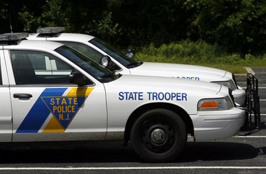 """State Police will have extra patrols on the New Jersey Turnpike from Tuesday through March 29. It's part of the """"I-95 Challenge"""" among 16 law enforcement agencies to increase awareness of traffic laws and cut down on crashes."""
