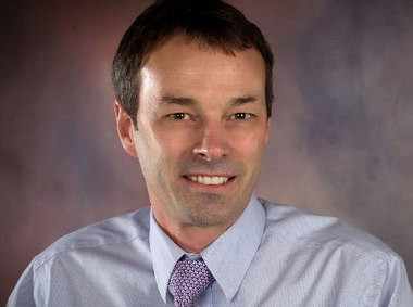 William Crosbie will not take the job as NJ Transit executive director. (Patty Schuchman | New Jersey Transit)