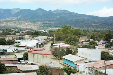 A view of a neighborhood in northern Esteli, Nicaragua. The city has about 120,000 residents and is known for its cigar production. Convicted child molester Gregorio Martinez settled here after fleeing the U.S. (Brian Donohue | NJ Advance Media for NJ.com)