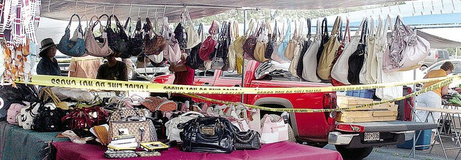Fakes: The most commonly seized counterfeit goods - nj com