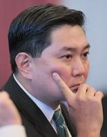 Philip Kwon (File photo)