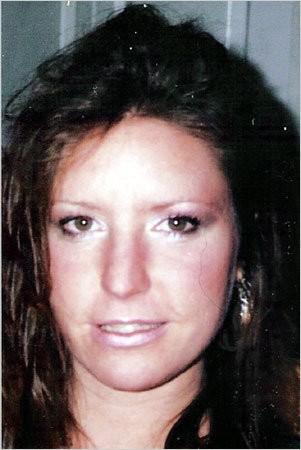 Barbara Breidor, 42, of Ventnor, was one of four women slain by a suspected serial killer in 2006. (Courtesy Breeder family)