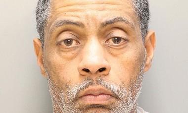 William Tucker, 58, of Lawnside, was arrested on Nov. 22. (Photo credit: Philadelphia police)
