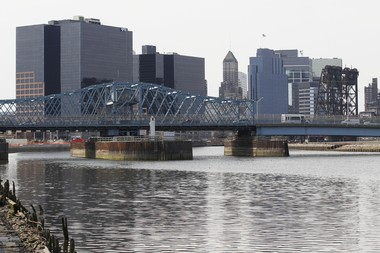 Riverfront Park, connected to county's Riverbank Park in Newark's Ironbound neighborhood, was developed with the help of $9 million in funding from the Port Authority. (Frances Micklow | Star-Ledger file photo)