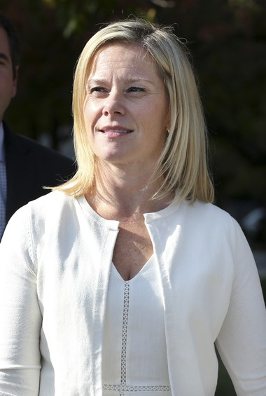 Bridget Anne Kelly (Mel Evans | AP Photo)
