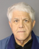 """Thad """"Ted"""" Alton's 2017 photo for the New York State website listing registered sex offenders."""