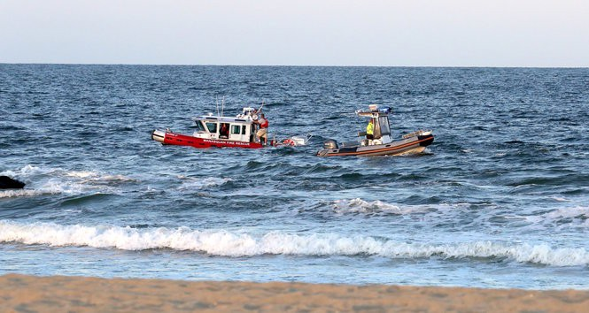 Grim toll: At least 27 have drowned in N J  since May - nj com
