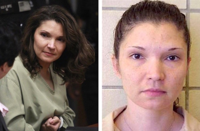 Women who have killed: 12 of New Jersey's most notorious