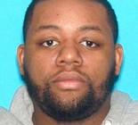 Roberto Reyes-Jackson, 28, of Irvington.