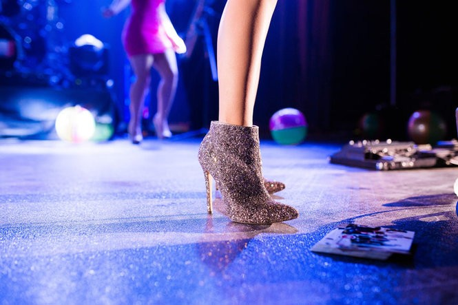 Nicoll claimed the lab's biggest monthly expense was the money he spent entertaining doctors at a New York strip club. (Pixabay | stock photo)