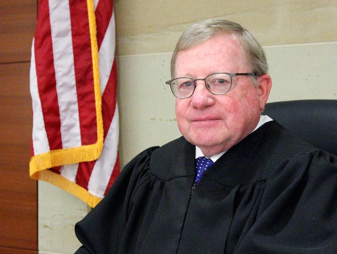These 63 judges retired, but we're still paying them to