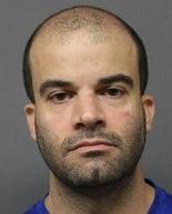 Police Chief Michael Coppola. (Bergen County Prosecutor's Office via AP)