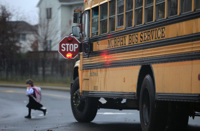 As Orthodox Jews move in, taxpayers in these N J  school