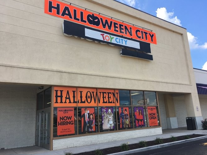 Toy City Pop Up Stores Will Fill Former Toys R Us, Babies R ...