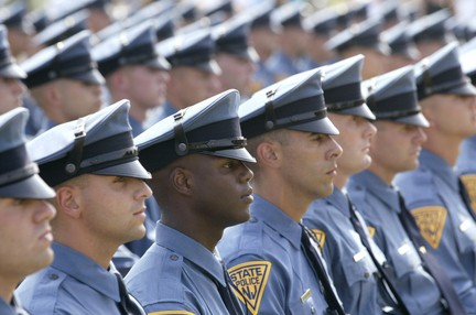 The 9 most unbelievable reasons cops can stop you in N J