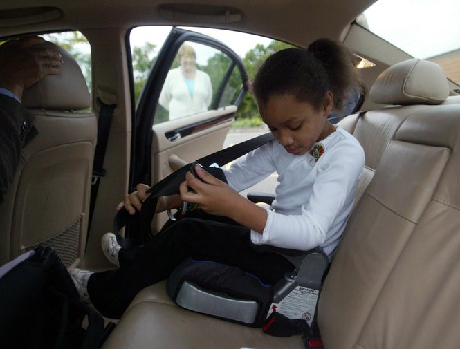 What parents need to know about N J 's car seat law - nj com