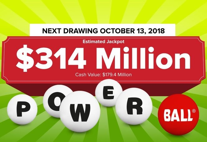 Powerball Lottery Did You Win Saturday S 314m Drawing Live