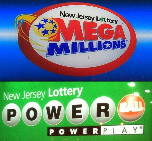 Luckiest states for Powerball, Mega Millions lottery jackpots