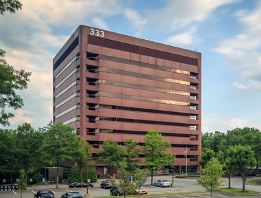 Mack-Cali Realty Corp. recently purchased a Class A office building at 333 Thornall St. in Edison's Metropark.