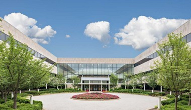 Mack-Cali announces a new 43,534-square-foot lease with Ascensia Diabetes Care US Inc.