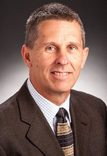 Dave Kitts, vice president of Safety, Health, and Environment at Mannington Mills.