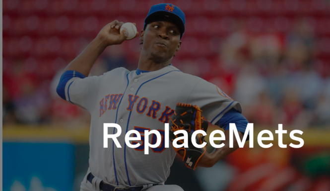 sale retailer 3dd5b 3f8c7 4 options to replace Rafael Montero in the Mets rotation ...