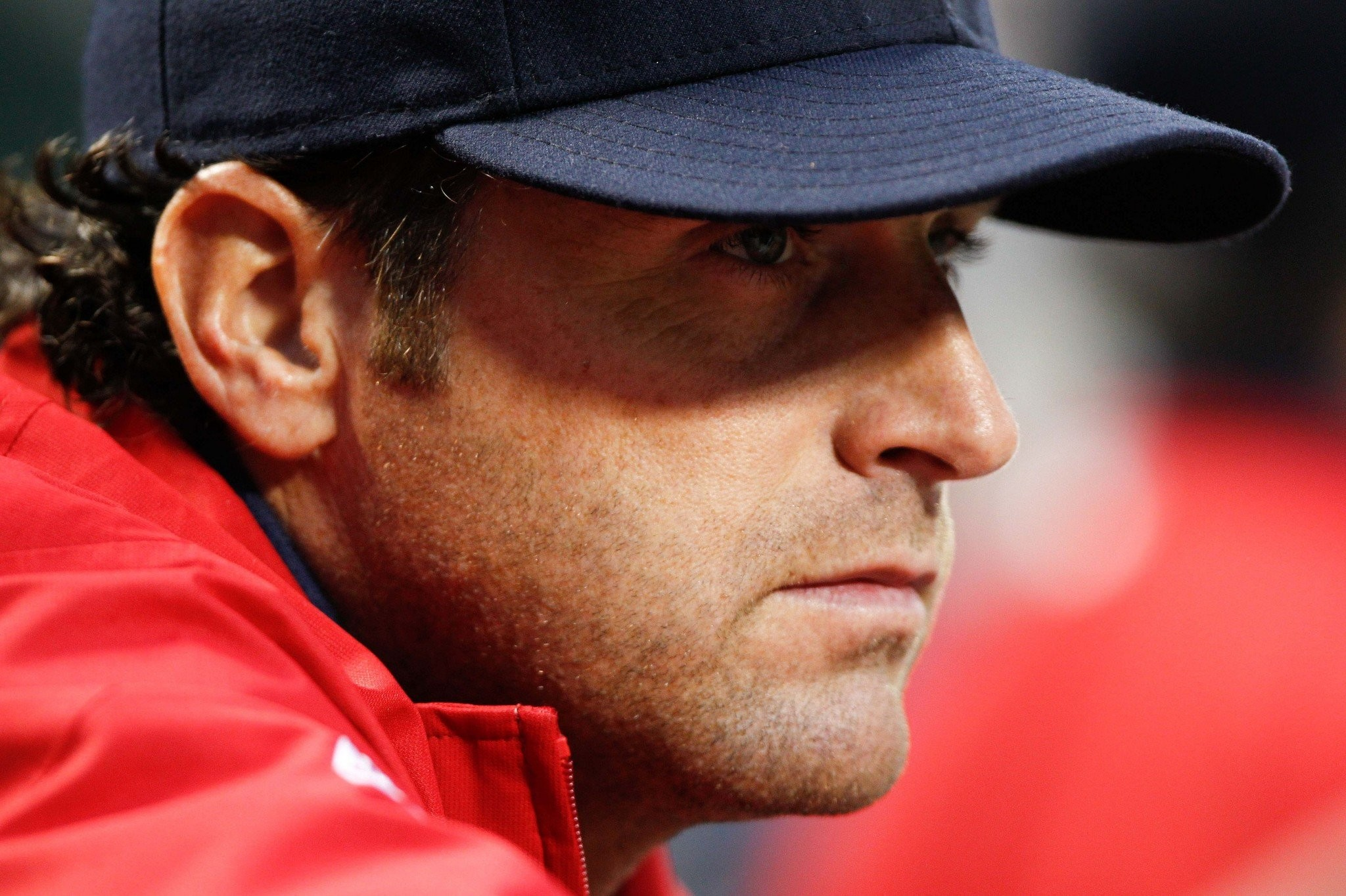 Bradley Mike Matheny Writes A Little League Letter To Call Out The Parent Trap Nj Com