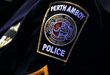 High speed Perth Amboy police pursuit on Amboy Avenue ends