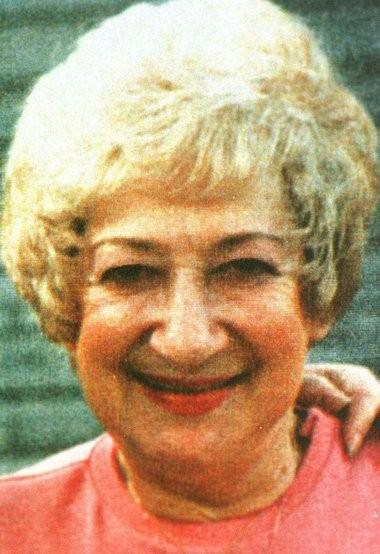 Mildred Fulmer