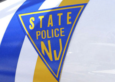 The accident occurred in the southbound truck lanes of the NJ Turnpike near marker 93.5, according to NJ State Police.