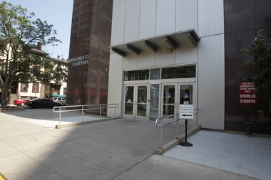 Superior Court judge voids election of one Perth Amboy council member and orders new election.