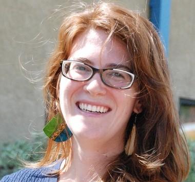 Diana Sanderson