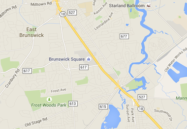 Accident investigation tying up Route 18 in East Brunswick - nj com
