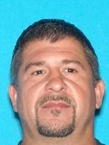 Alan Fratello Jr, 46 of Monmouth Junction. Photo: South Brunswick Police