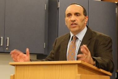 Monmouth County Freeholder Director Thomas A. Arnone has announced a new grant program that will use leftover U.S. Department of Housing and Urban Development funds to spruce up area business storefronts.