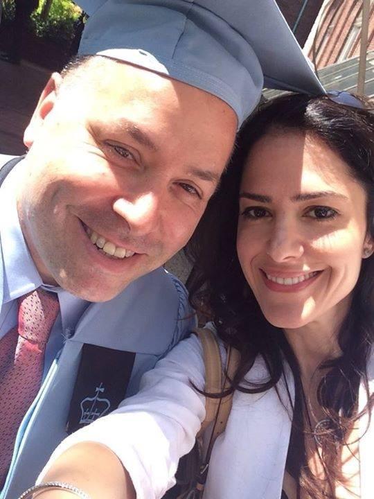 Keith and Jennifer Caneiro
