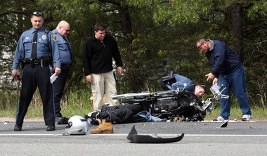 At Least 10 Fatal Motorcycle Crashes In 2 Months On N J Roads Nj Com