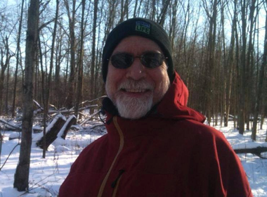 David Bird, 55, of Long Hill went for a walk Saturday, Jan. 11, 2014, but did not return. His body was recovered 14 months later from the Passaic River. (Courtesy of the Long Hill Police Department)