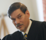 Morris County Superior Court Assignment Judge Thomas Weisenbeck.