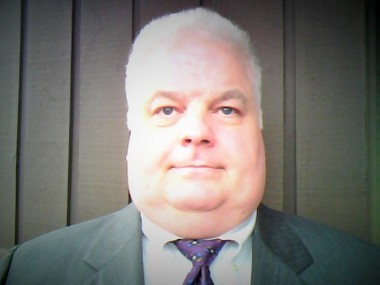 Ralph Goodwin is suing the state Department of Education after losing his job as interim school business administrator for Morris County.