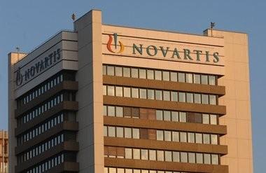 The giant drugmaker Novartis has its U.S. headquarters in East Hanover.