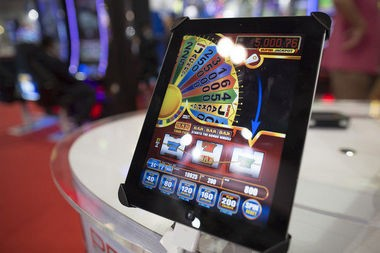 Online gambling became legal in New Jersey for its residents last year.