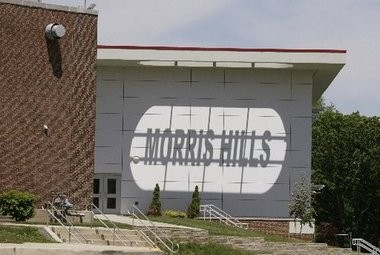 Morris Hills High School