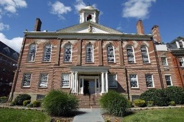 Joel Adams' trial took place at the Superior Courthouse in Morristown. (Robert Sciarrino | NJ Advance Media for NJ.com)